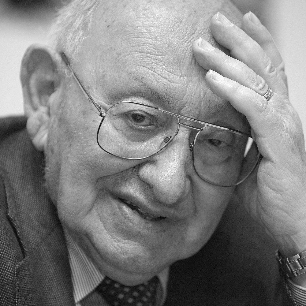 Marcel Reich-Ranicki ist gestorben