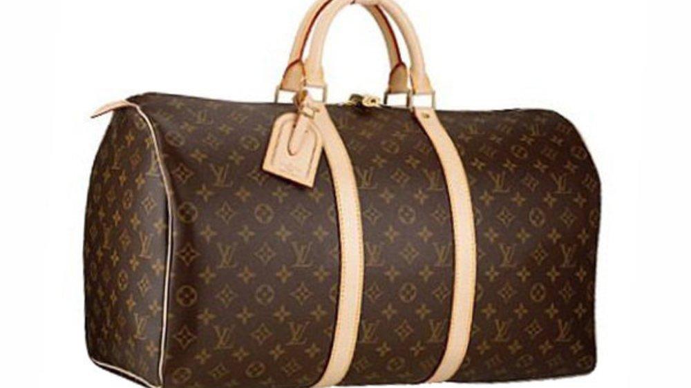 Louis Vuitton verklagt Hangover II