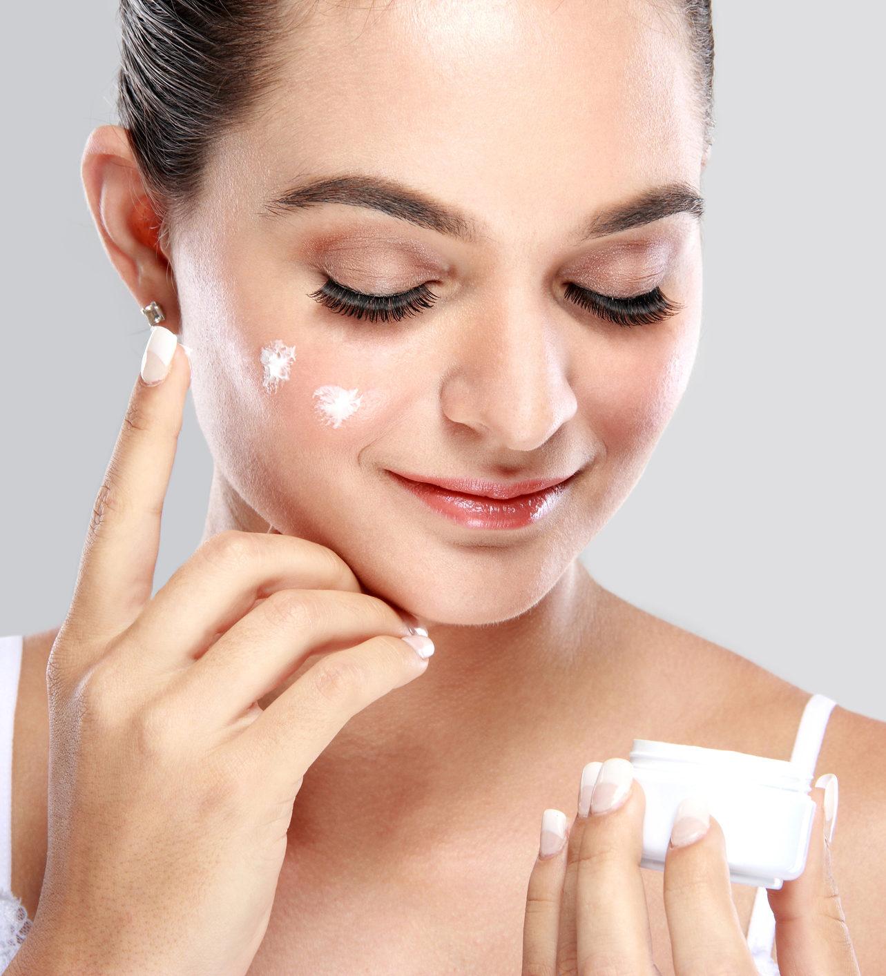 Hautpflege ab 30 unreine haut
