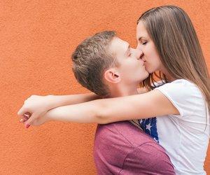 Was mögen Jungs beim Küssen