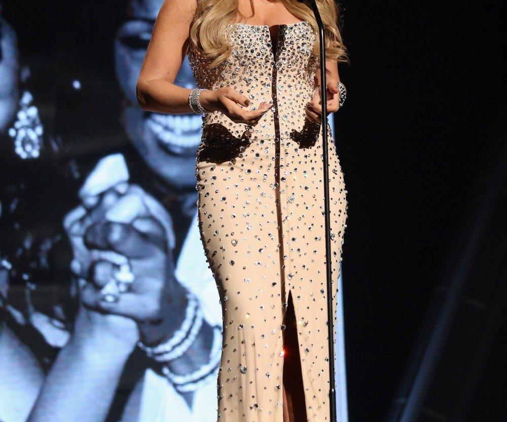 Mariah Carey Jurorin bei American Idol