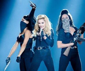 Madonna findet bei Männern die inneren Werte wichtig