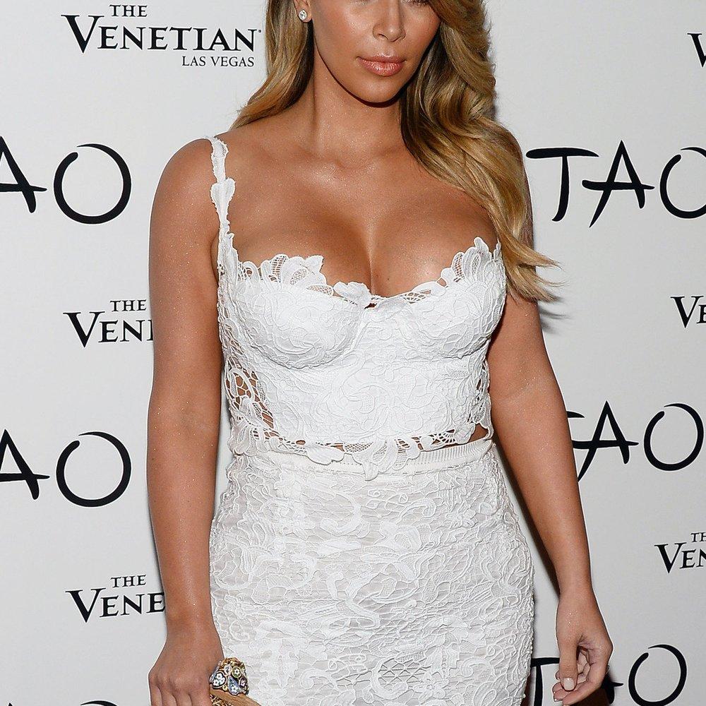 Kim Kardashian und Cheryl Cole: Beste Freundinnen