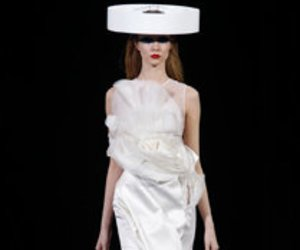 Fashion Week Paris: Haute Couture von Givenchy