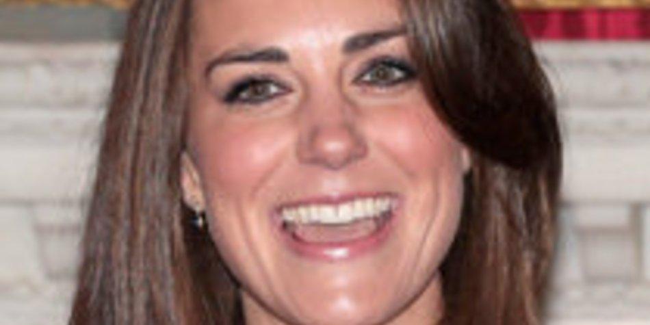 Kate Middleton: Muss Camilla vor ihr den Knicks machen?