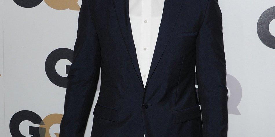 Justin Timberlake wird Designer