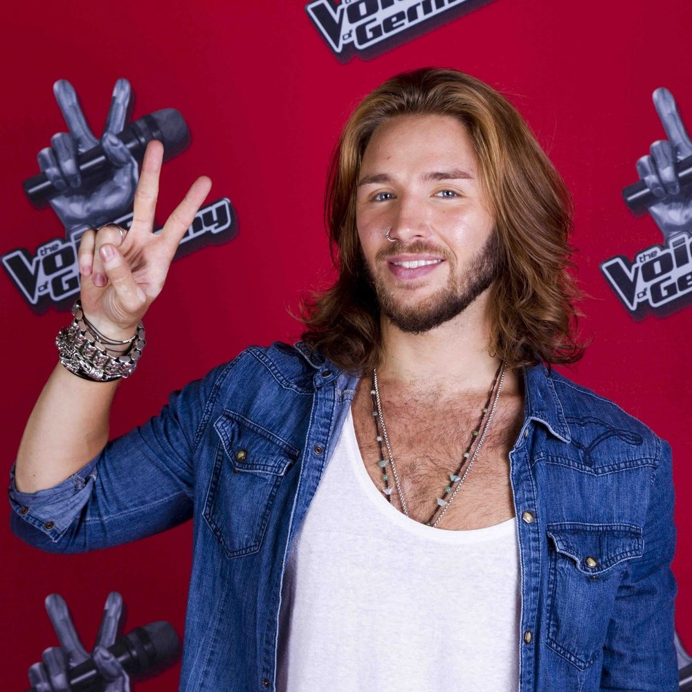Gil Ofarim: Vom Teenieschwarm zu The Voice of Germany