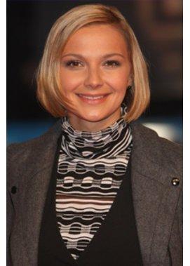 Sie ist eine der Big Brother 10 Moderatorinnen: Alisa Kurras