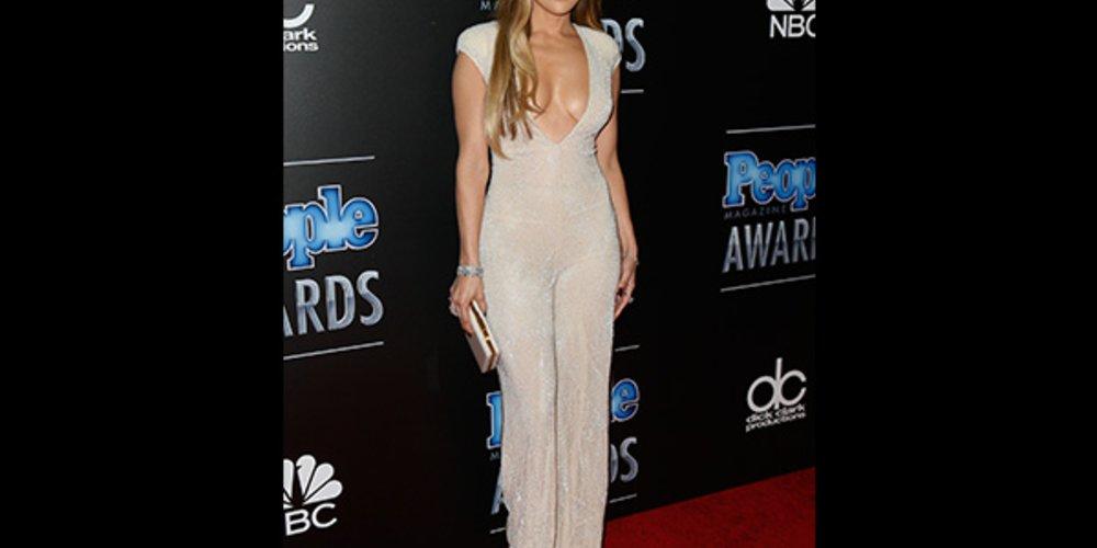 People Magazine Awards Jennifer Lopez