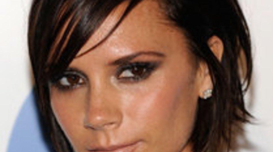 Victoria Beckham: Schlimmstes Vorbild