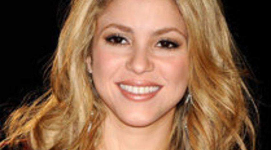 Shakira wird Schauspielerin