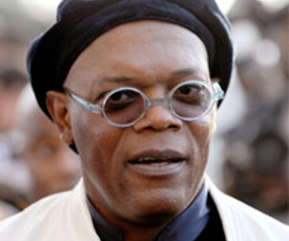 Samuel L. Jackson: Unterstützt neue Generation farbiger Schauspieler