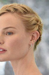 Kate Bosworth: Flechtarrangement