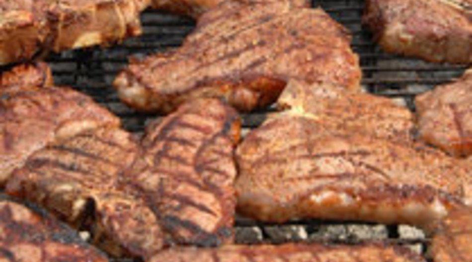 Welches Fleisch schmeckt am leckersten auf dem Grill?