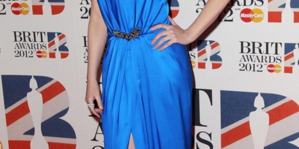 Kylie Minogue: Brit Awards