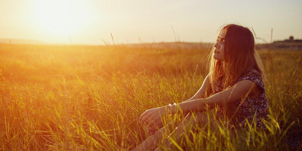 Wenn du damit aufhörst, dir diese vier Lebenslügen einzureden, wirt du bald um einiges glücklicher werden können. Es beginnt mit Kleinigkeiten.