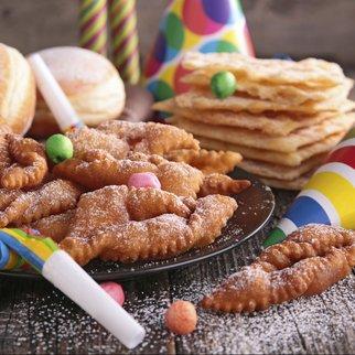 pastry carnival