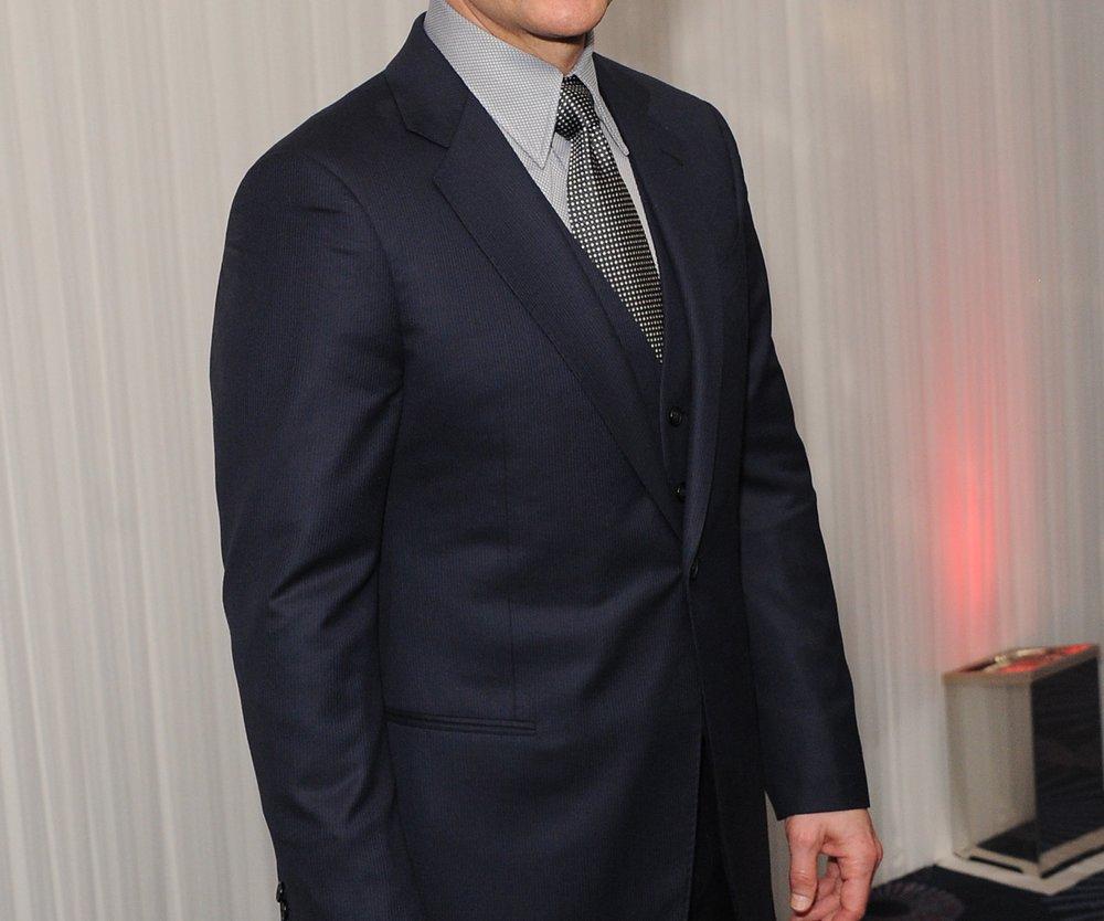 Tom Cruise: Ein Pfundskerl?