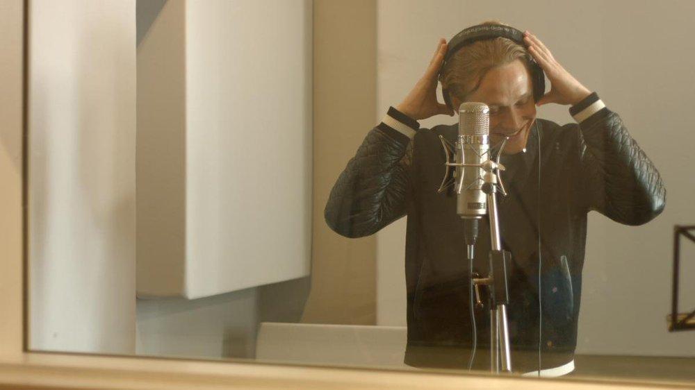 Matthias Schweighöfer veröffentlicht eine eigene Single