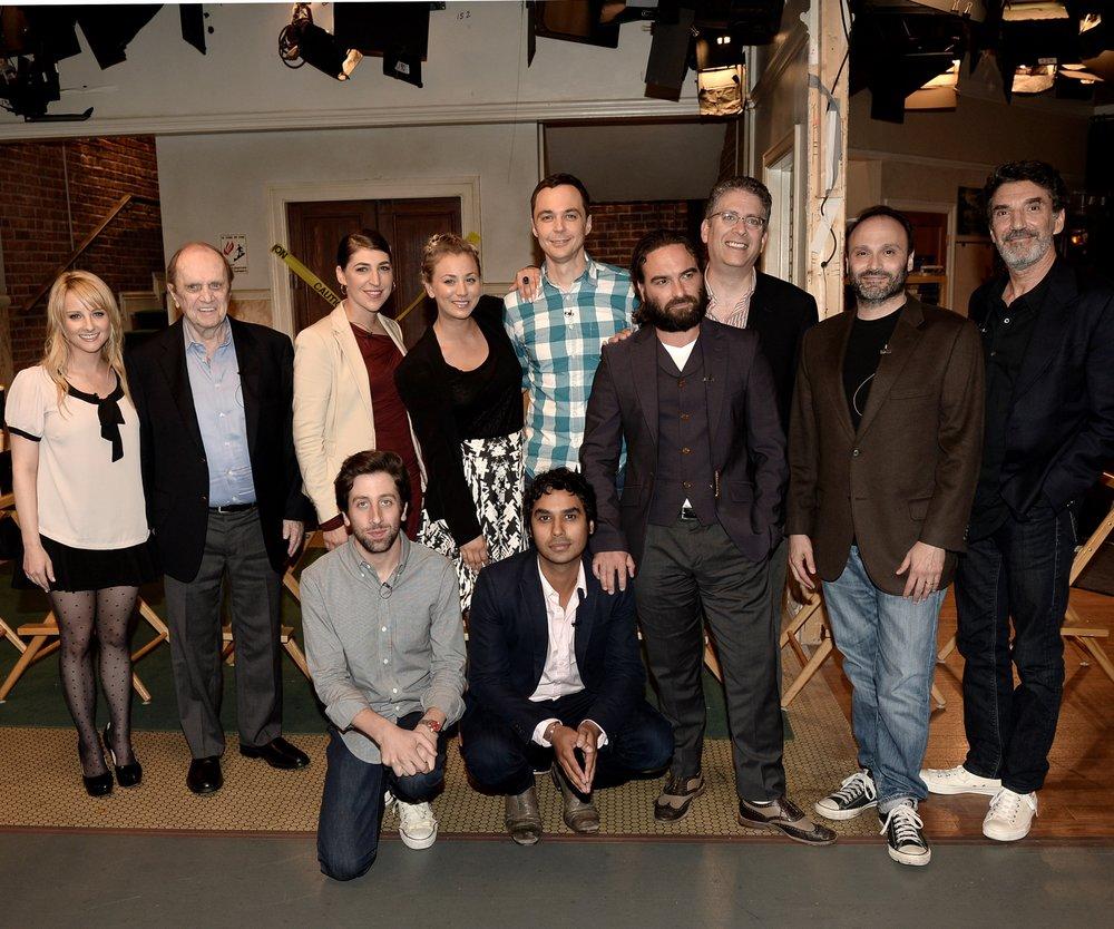 Big Bang Theory: Die Stars bekommen neue Verträge