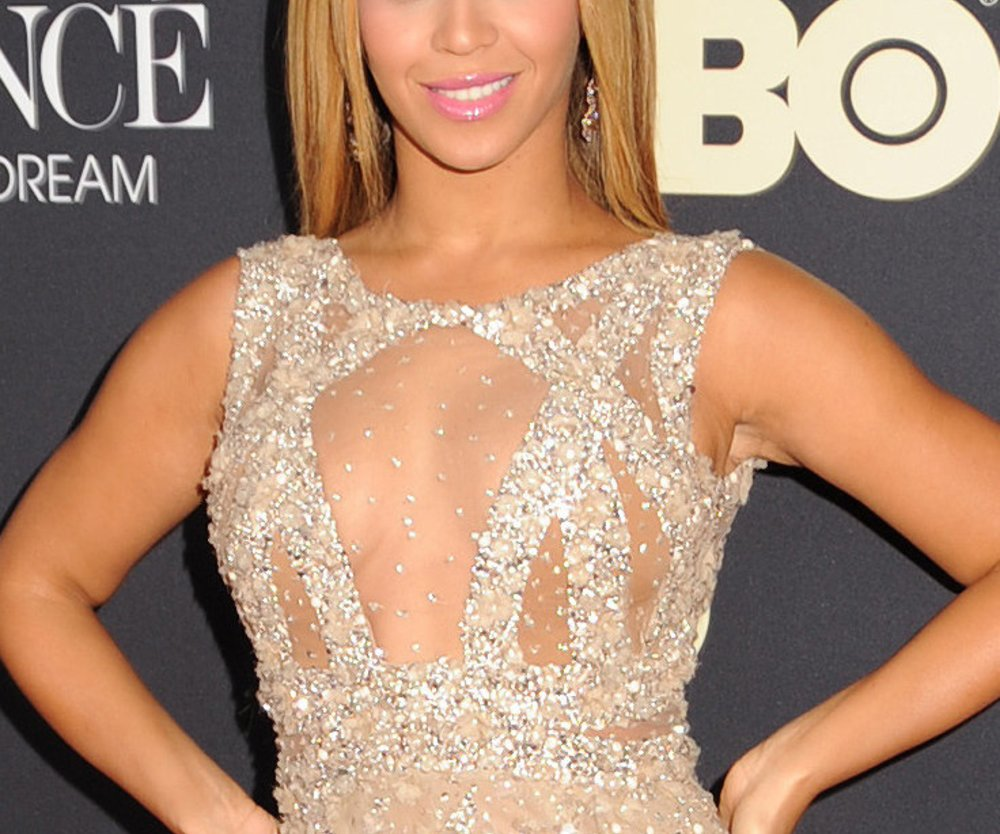Beyonce provoziert