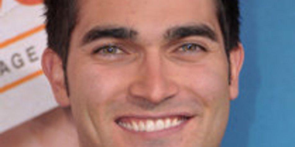 Tyler Hoechlin lehnt Rolle in Twilight Filmen ab!