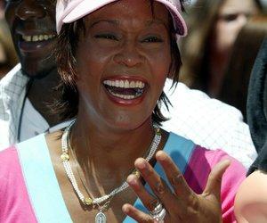 Whitney Houston: Emotionale Beerdigung