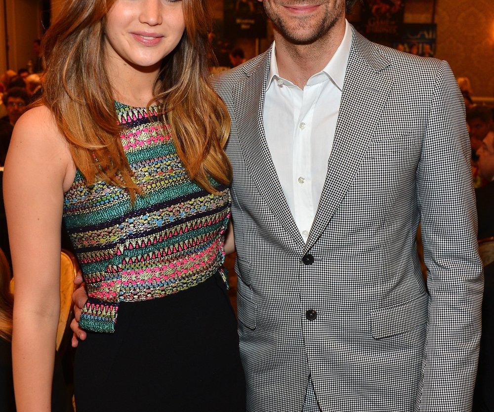 Jennifer Lawrence: Eifersüchtig auf die neue Freundin von Bradley Cooper?