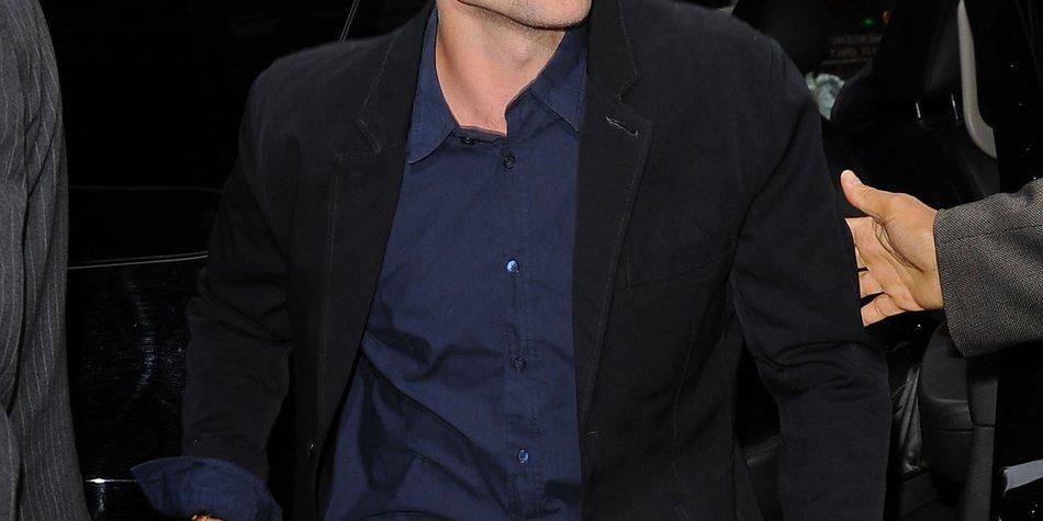 Shades of Grey: Robert Pattinson als Christian Grey?