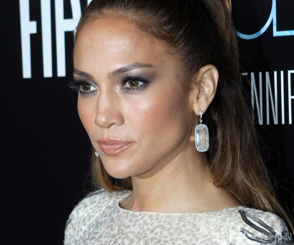Jennifer Lopez will Sorgerecht