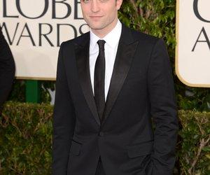 Robert Pattinson: Zu alt für Rolle!