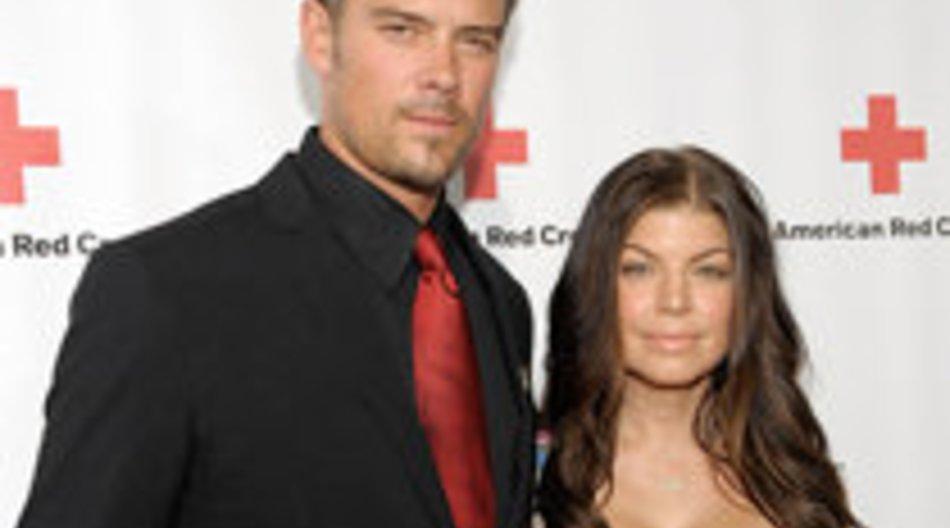 Fergie und Josh Duhamel planen Kinder