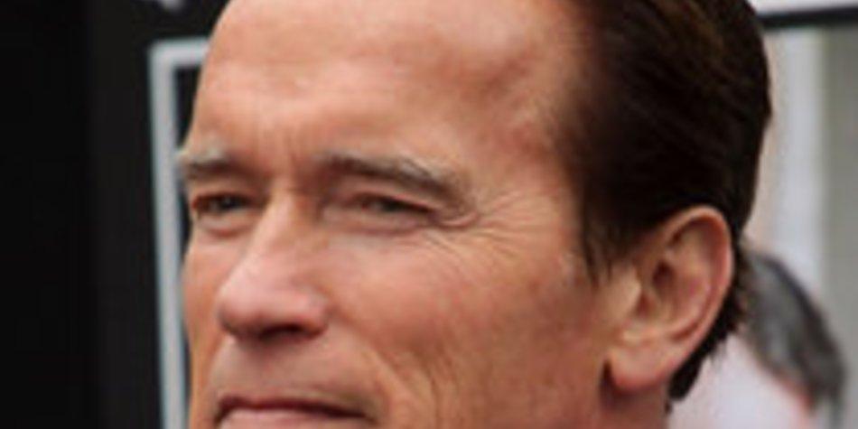 Arnold Schwarzenegger: Affäre mit Playboy-Bunny?