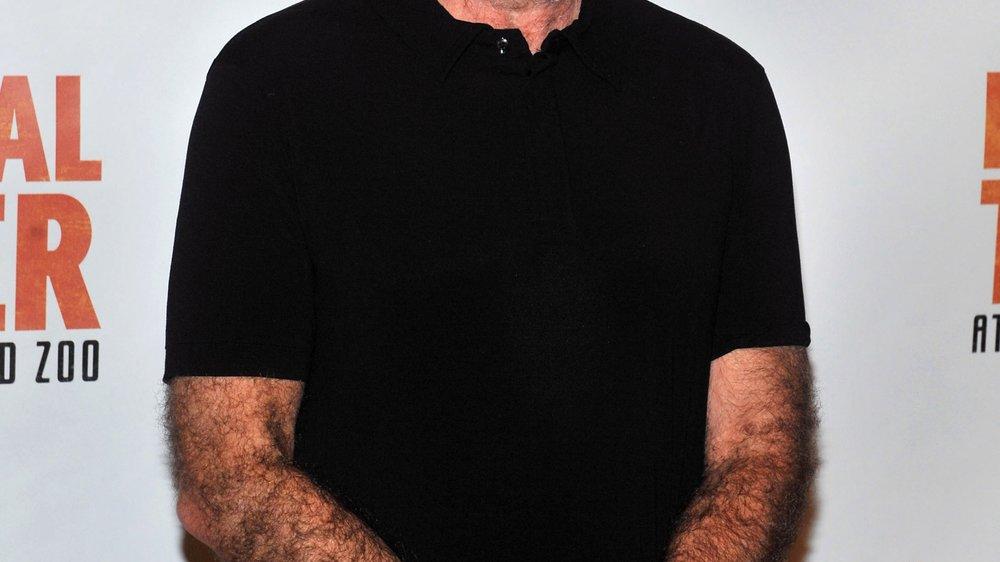 Robin Williams kämpfte bis zum Schluss