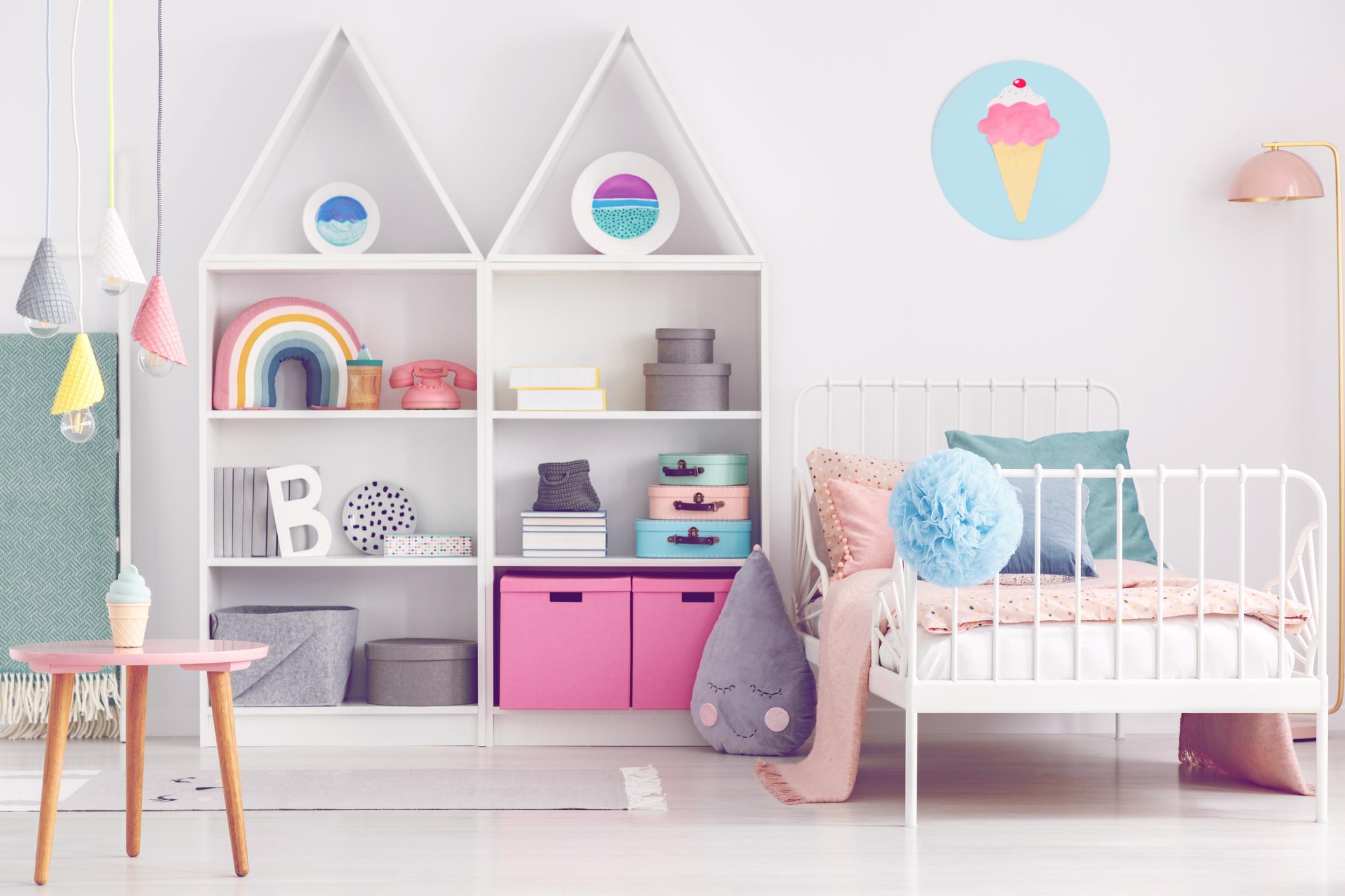 14 Ikea Hacks Die Deine Kinder Lieben Werden Desired De