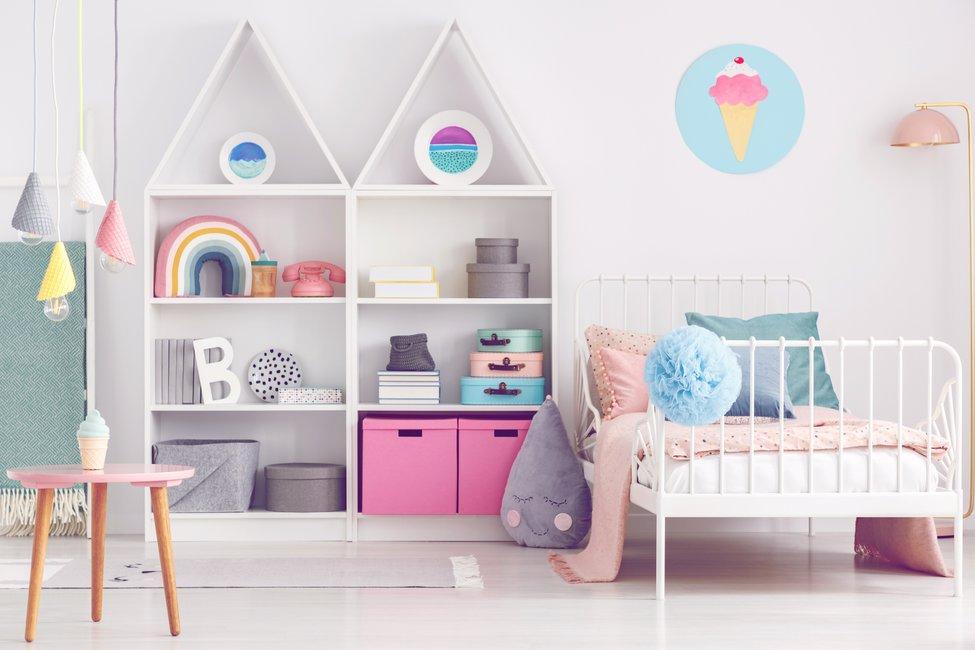 14 Ikea-Hacks, die deine Kinder lieben werden | desired.de