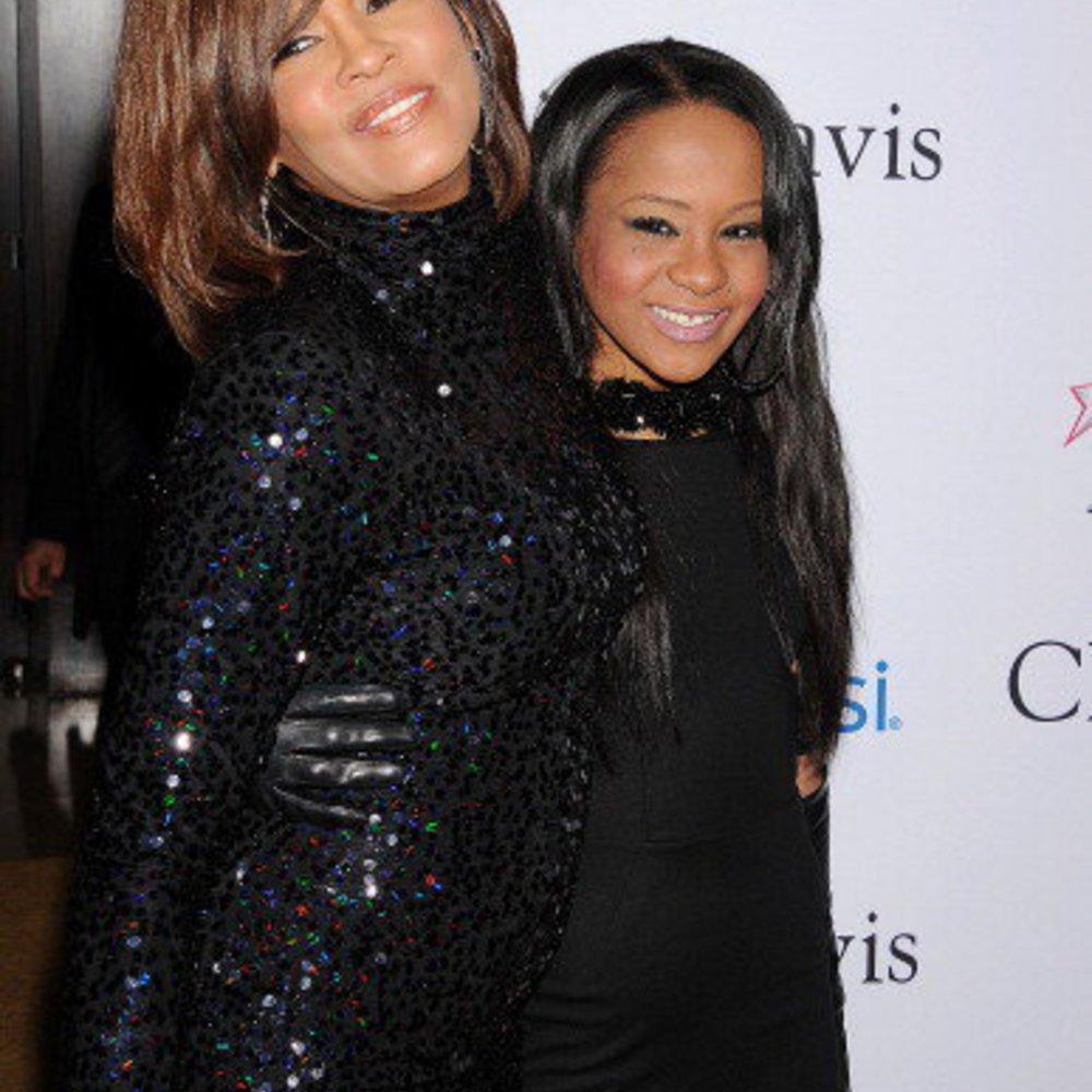 Whitney Houston: Tochter hat sich entlobt