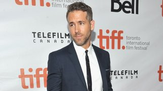 """attends the """"Mississippi Grind"""" premiere during the 2015 Toronto International Film Festival at Roy Thomson Hall on September 16, 2015 in Toronto, Canada."""
