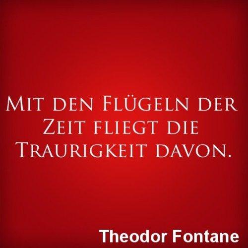 Zitat Fontane