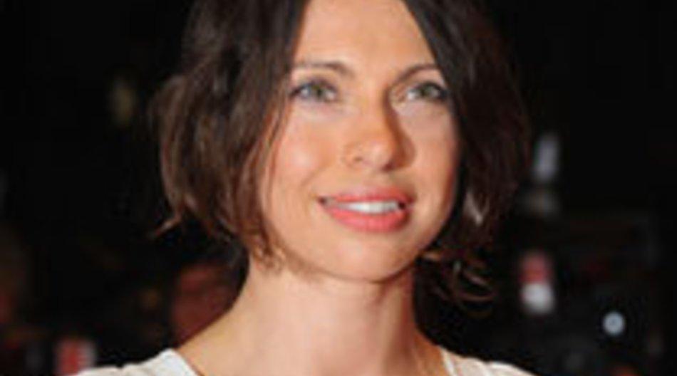 Jana Pallaske: Prominente Hilfe für Afrika