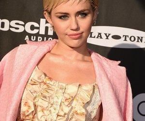 """Miley Cyrus: """"Ich bin pansexuell!"""""""