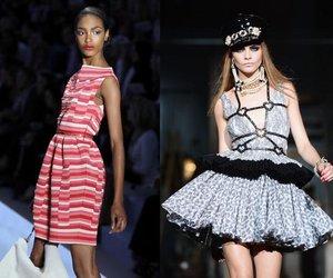 Victoria's Secret: Cara Delevingne und Jourdan Dunn sind neue Engel