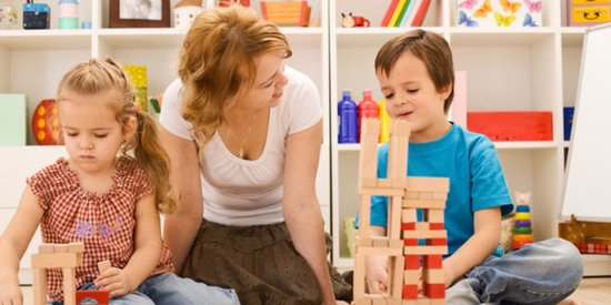 Montessori-Pädagogik | desired.de