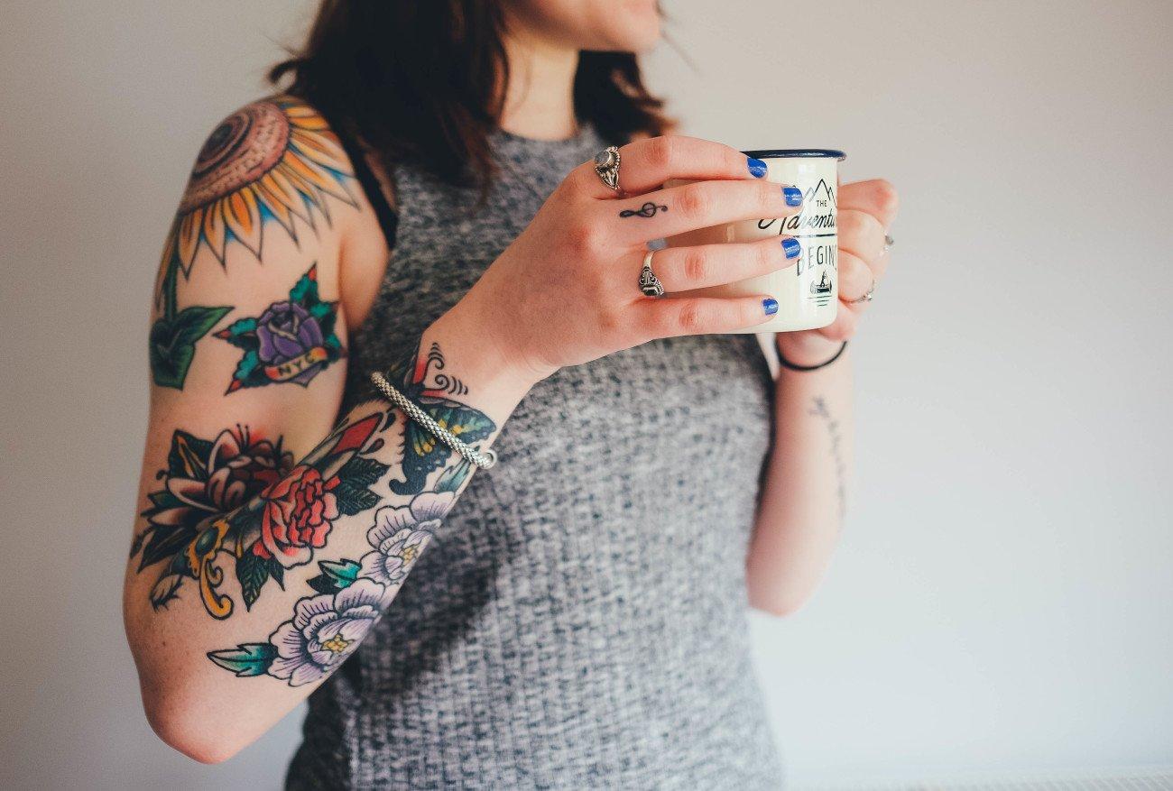 Tattoo Motive Bedeutung
