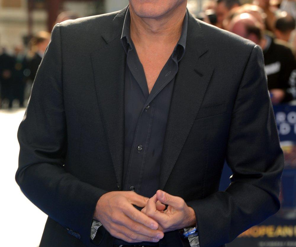 George Clooney: Kehrt er jetzt Hollywood den Rücken?