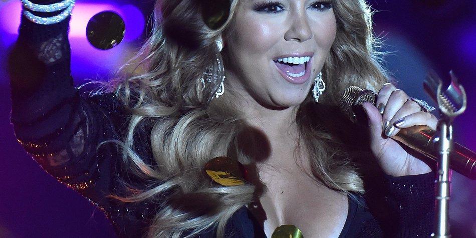 Mariah Carey: Hat Nick Cannon eine Neue?