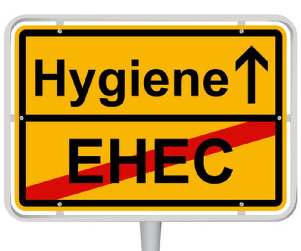 EHEC fordert bislang jüngstes Todesopfer