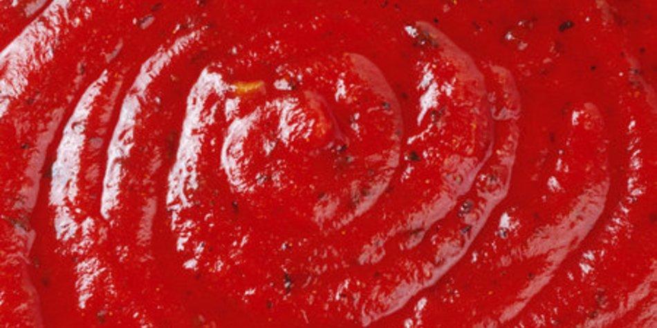 Italienische Tomatensoße