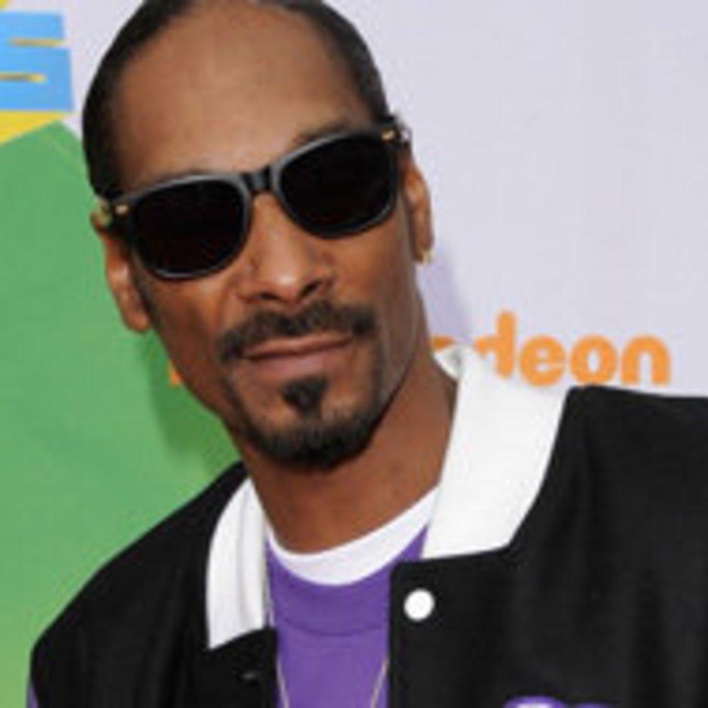 """Snoop Dogg: """"Ich liebe Sensationen wie diese!"""""""