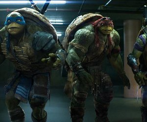 Teenage Mutant Ninja Turtles: Cowabunga Reloaded!